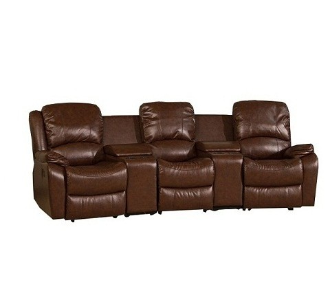 entertainment suite recliner