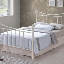 Alderley 4ft 6 Ivory