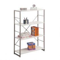 Cabrini Bookshelf