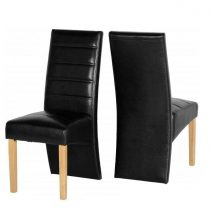 belmont black dining chairs