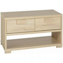 Cambourne Sonoma Oak Effect Coffee Table