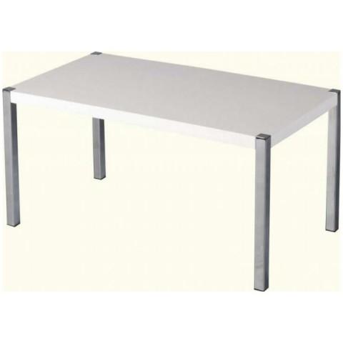 Charisma White Gloss Coffee Table