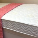Venice Micro-Quilted Damask Mattress