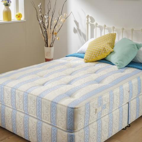Opal Orthopaedic Bed