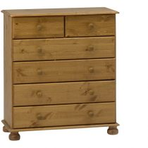 2 + 4 chest drawers