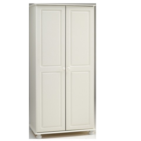 Richmond White Wardrobe
