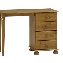 Richmond Antique Pine Dressing Table