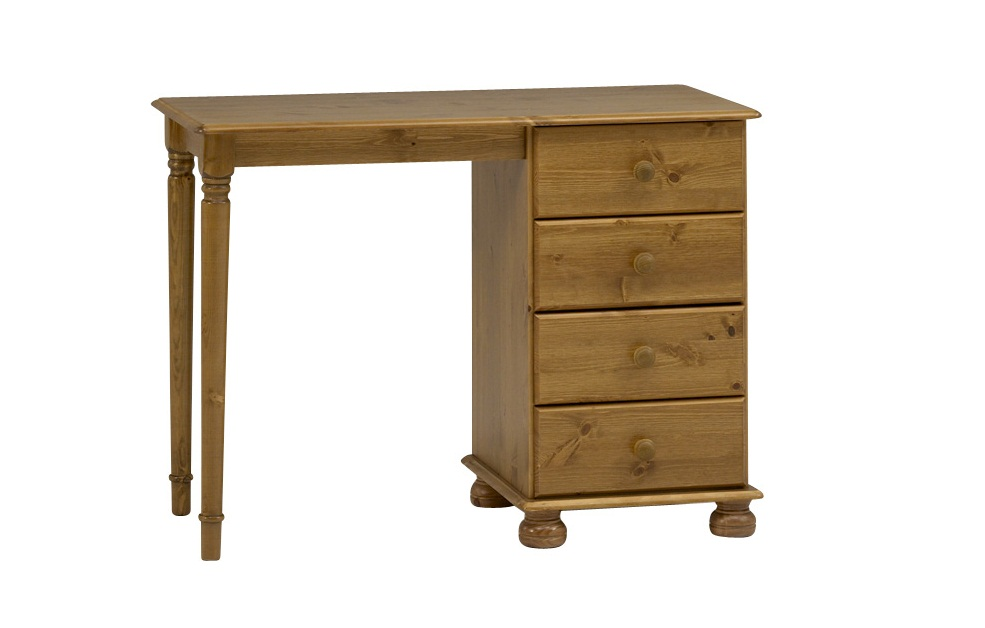 innovative design 90439 84552 Richmond Antique Pine Dressing Table
