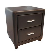 2 dorest Drawer Brown