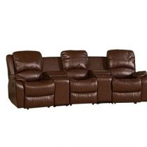 entertainment suite recliner