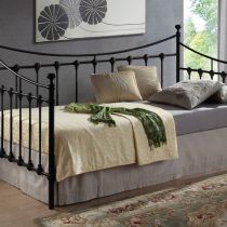 Florida Daybed Black