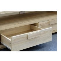 Cambourne 2 Drawer TV Unit