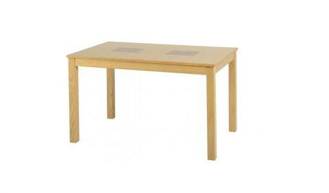 Wexford Oak & Walnut Dining Table