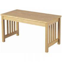 Ashmore Coffee Table in Ash Veneer