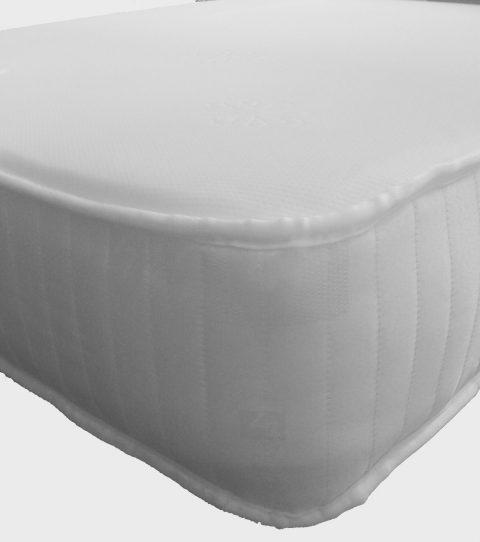 pocket sprung continental mattress