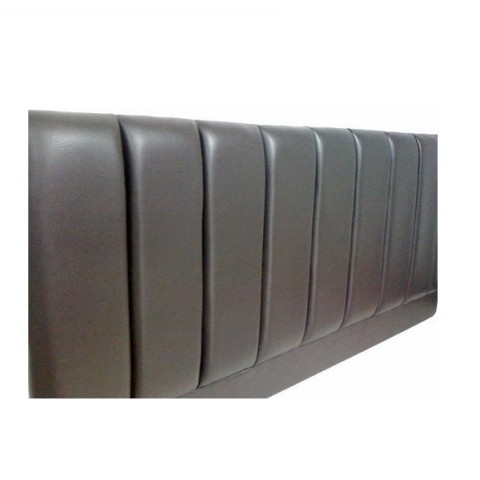 Nice Panel Faux Leather Headboard- Customised Height