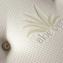 Aloe Vera luxury mattress
