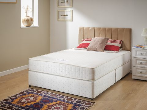 Contract Bed
