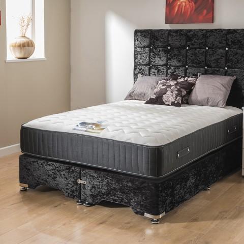 Dual Season Bed