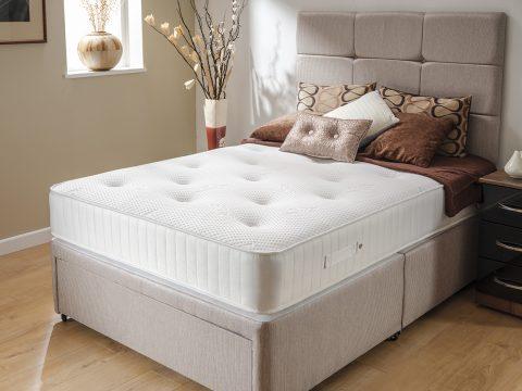 Kensington Pocket Bed