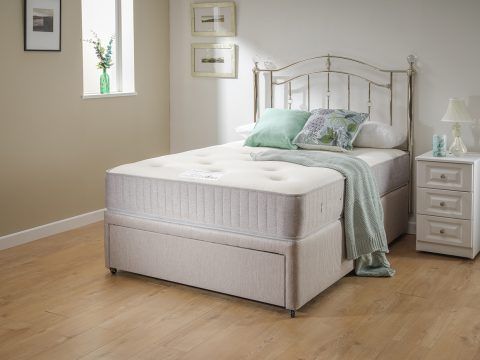 Sapphire Extra Long Bed