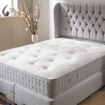Victoria 200 Latex Extra Long Bed