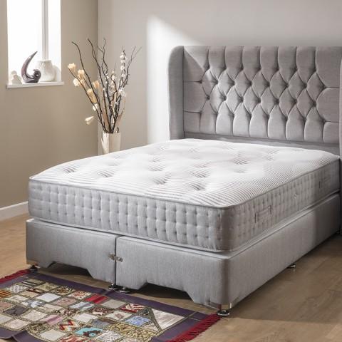 Victoria 2000 Bed