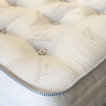 naturally cool mattress