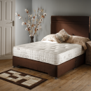 Knightsbridge Pocket Sprung Extra Long Bed