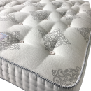 Designer Double Jacquard 1000 Mattress