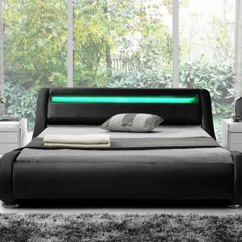 Leo LED Bed