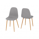 Barley Dining Chairs – Set of Four
