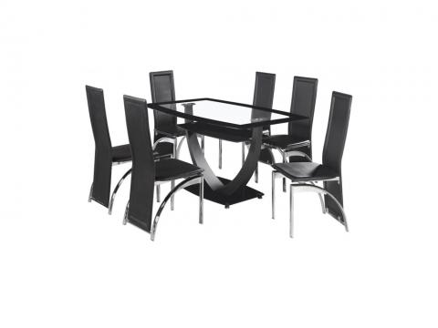 Hanley Dining Set
