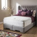 Belgravia Latex Pillow Top Extra Long Bed